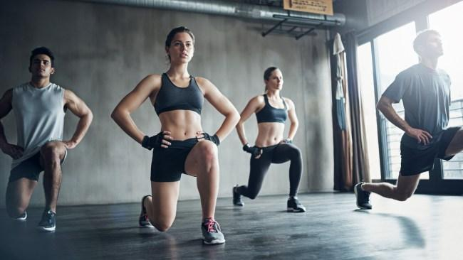 4 Exercise and Physical Fitness