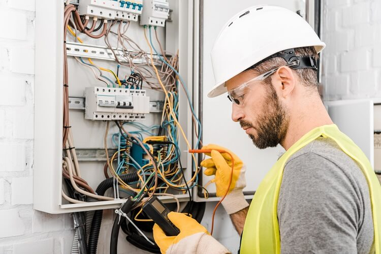 Skills for an Electrician
