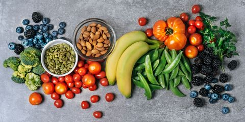 What are the Benefits of Diet Plan?